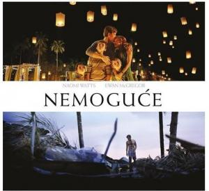 Nemoguće (The impossible)